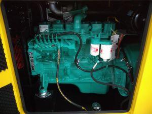 Groupes électrogènes diesel refroidi par eau Cummins