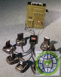 Многофункциональный портативный генератор солнечной энергии источника и зарядное устройство