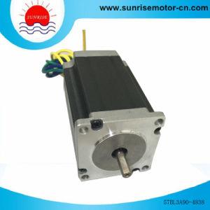 57bl3a90-4838 Motor eléctrico DC sin escobillas del motor Motor DC, Motor de CC
