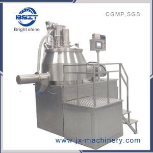 Alta velocidade de mistura Úmida Granulator (LM)