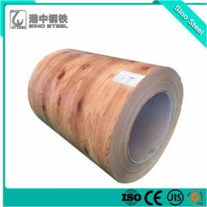 PPGI CGCC Couleur RAL d'acier galvanisé prélaqué pour toiture de la bobine