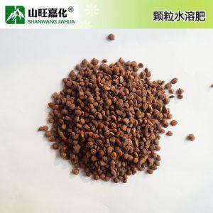 Organische Meststof van de Meststof van het Kalium van Fulvic van de Verkoop van de fabriek de Directe Zure Korrelige In water oplosbare