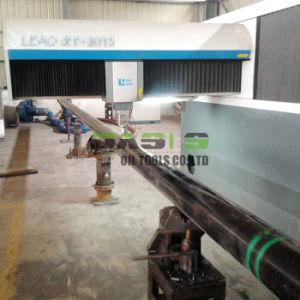Tubi di rivestimento scanalati laser caldi di vendita