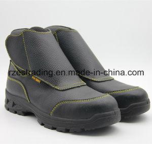 Calzado de seguridad ligero para el mercado europeo