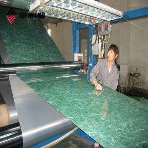 Rullo di alluminio preverniciato per materiale da costruzione