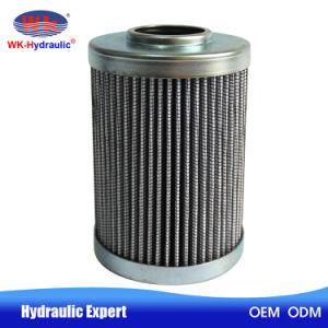 De Filter van de Terugkeer van Glassfiber Replacemnet Hydraullic van het ontwerp