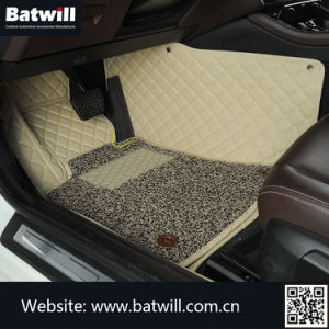 De milieuvriendelijke Mat van de Vloer van de Auto XPE voor Landrover/Range Rover