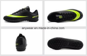 Fútbol Zapatos para hombres y mujeres botas Sneakers Zapatos de fútbol sala (794)
