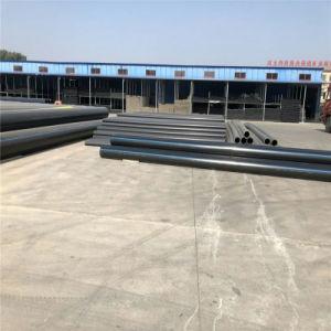 HDPE Tubería para riego agrícola/PE100 tubo PE80
