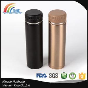 52d7f6b4f Vida Copa do vácuo garrafa de água por sublimação térmica de aço inoxidável