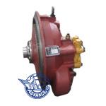 Yj380 Convertidor hidráulico