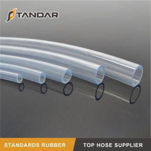 De populaire Slang van pvc van de Lage Druk Flexibele Zachte Transparante voor Fabriek