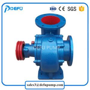 Pompa ad acqua in grande quantità di flusso della miscela di pressione bassa con il motore elettrico