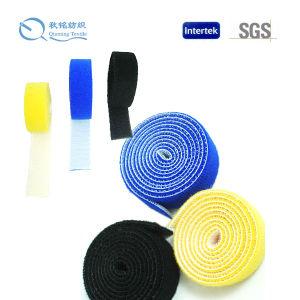 Gancho y lazo autos-adhesivo resistentes