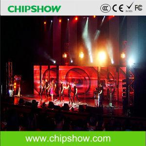 Chisphow Rn4.8 pleine couleur Outdoor les afficheurs à LED