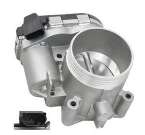Soem-Qualitäts-Aluminiumpräzisions-Metall Druckguss-Form-Teile