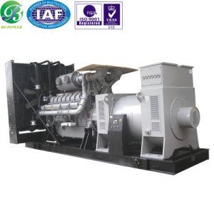 パーキンズEngineのセリウム、ISO、SGSとの高いPerformance Diesel Generator