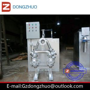 El equipo de tratamiento de aguas residuales integrado popular