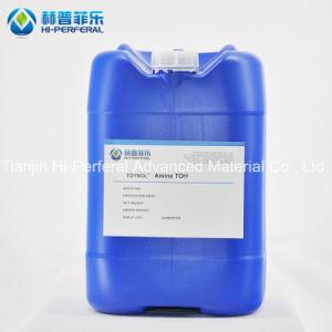 TOH inhibidor de corrosión del acero industria de tratamiento de agua de refrigeración