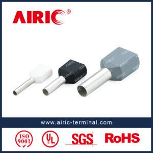 Isolation en nylon Airic fil unique cordon Connecteur fin de l'automobile