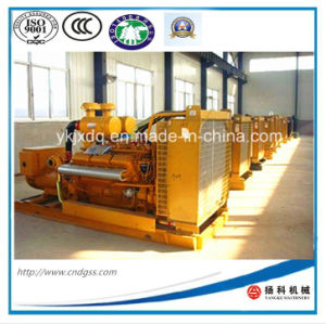 Shangchaiエンジン110kw/137.5kVAのディーゼル発電機