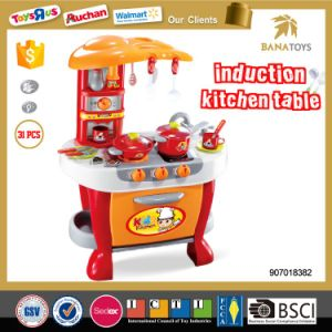 2016 238801uma Nova Cozinha Brinquedos Play Indução De Toque