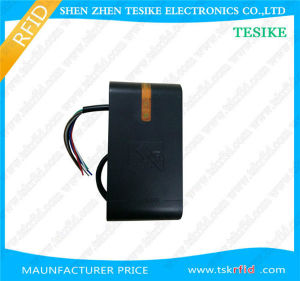 Wireless WiFi de RF de proximidad RFID Smart Card Reader NFC 13.56MHz