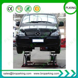 使用される油圧切るホイール・アラインメントのタイヤの上昇を中間上がりなさい