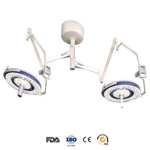 Única Cabeza de la luz de un examen médico con Ce (760 LED).