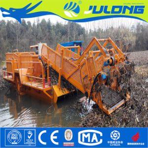 Tagliatrice idraulica della mietitrice/erba del Weed del lago la migliore condition della Cina