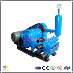 Pompa di fango portatile per l'impianto di perforazione di trivello dell'acqua