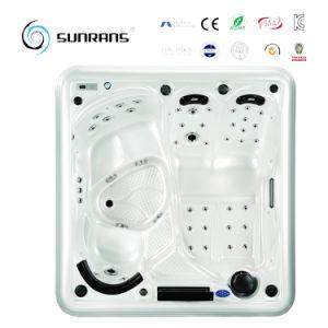 Sistema di lusso della balboa e vasca da bagno dell'interno acrilica della STAZIONE TERMALE di massaggio di Aristech per la persona 5