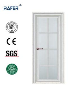 Vendre Meilleur Salle De Bains En Verre Porte Aluminium Blanc RA G051