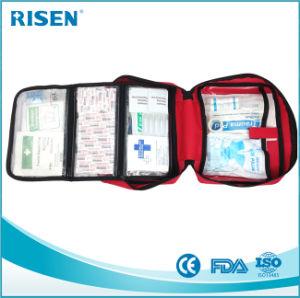 2016 حاكّة يبيع [إمرجنسي رسبونس] حقيبة طبيّة