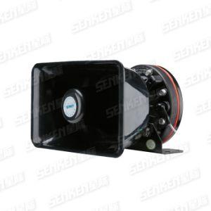 Senken ярдов-100 100W 8/11ом 10дб 200-5000Гц звуковой сигнал громкоговорителя