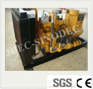 1200 Kw CHP 동세대 천연 가스 발전기 세트