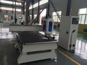 線形タイプCNCの木工業の工作機械