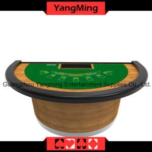 Blackjack-Kasino-Schürhaken-Tisch (YM-BJ02-03)