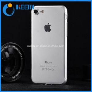 Téléphone mobile TPU Transparent étui, iPhone8, Iphonex, Note8