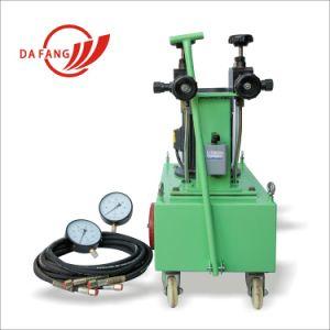 고압을%s 가진 유압 전기 기름 펌프를 압축 응력을 주기