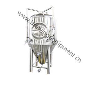 5hl/10hl de heldere Tank van het Bier, de Dienende Tank van het Bier voor Bar, Staaf, de Tank van de Voorwaarde