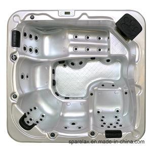 Lucite acrylique de baignoire portable pour jardin (de A511)