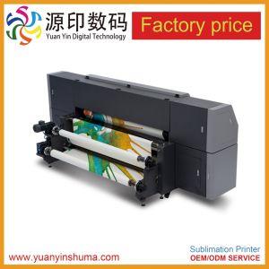 Stampante di ampio formato 3D Digitahi per stampaggio di tessuti dell'indumento