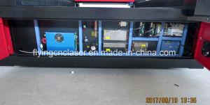 CNC 금속 비금속 Flc1325를 위한 혼합 이산화탄소 Laser 절단기