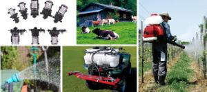 100psi a névoa de alta pressão da bomba do pulverizador para a agricultura