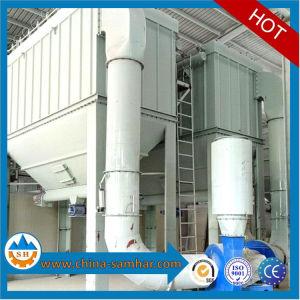 Ce Ceritified мкм порошок шлифовальный станок для карбонат кальция