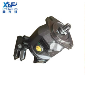 Pompe hydraulique Rexroth A10VSO Série de la pompe à piston variable