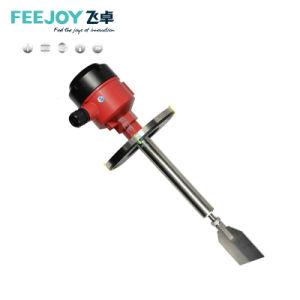Xangai Feejoy Rd-20tdigital pó sólido do interruptor de nível de placa giratória do Interruptor de Nível do Controlador do Sensor
