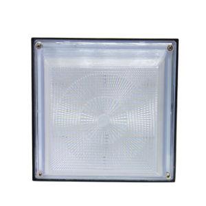 Dosel de LED de luz LED con 5 años de garantía.