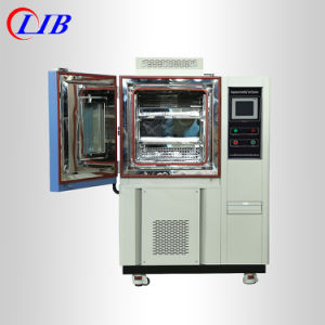 Temperatura e umidade constantes climáticos de estabilidade câmara de ensaio Th-225